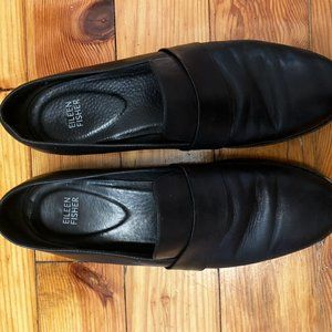 Eileen Fisher Shoes - EILEEN FISHER Hayes Loafer - Size 10